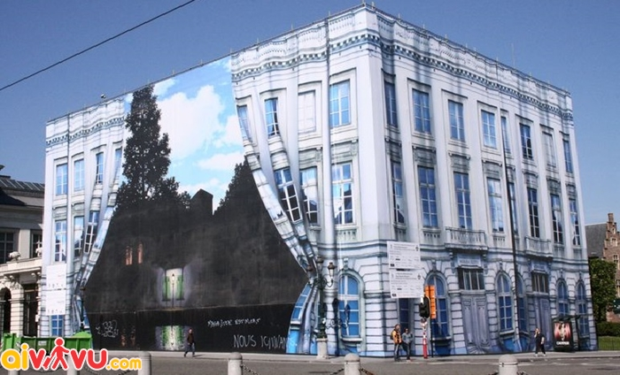 Bảo tàng Magritte