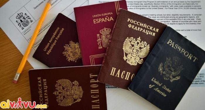 Rất nhiều quốc gia được miễn thị thực từ nhiều nước