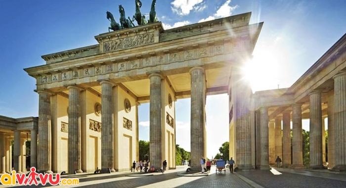 Đức là nước sở hữu tấm visa quyền lực nhất thế giới