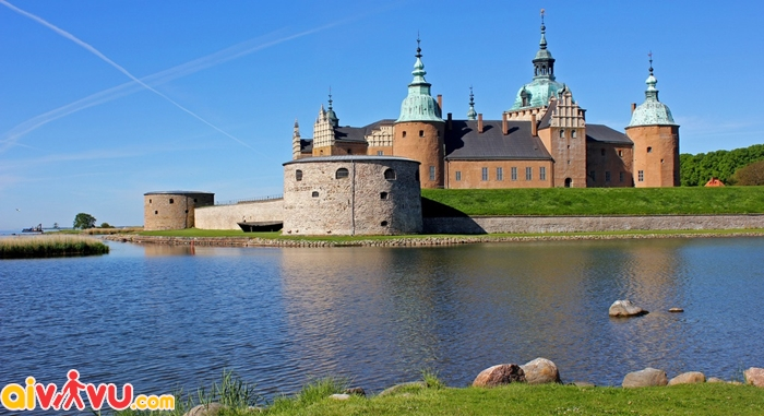 Lâu đài Kalmar