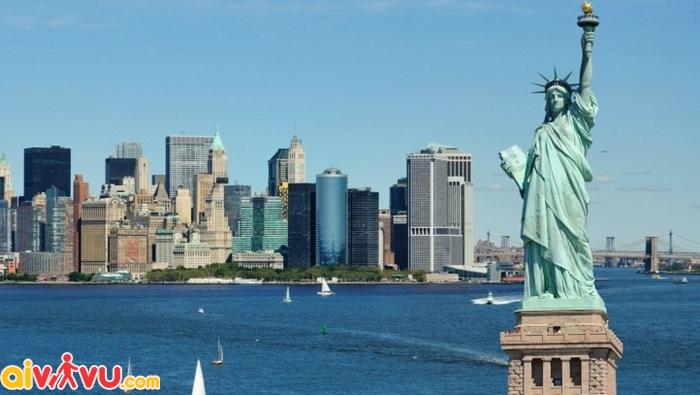 Xin Visa du lịch Mỹ không hề dễ dàng