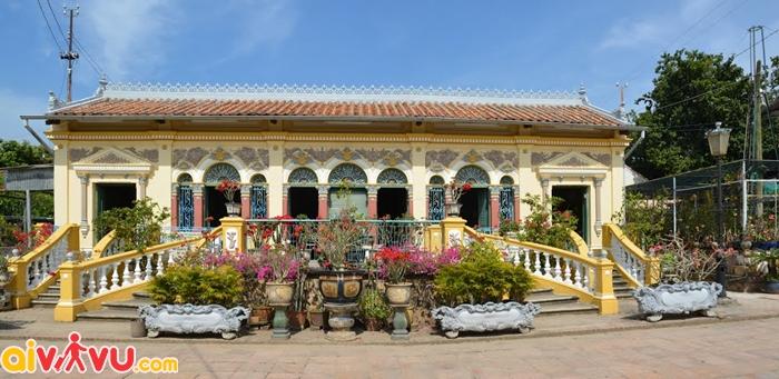 Nhà cổ Bình Thủy