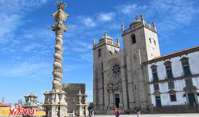 Nhà thờ Porto