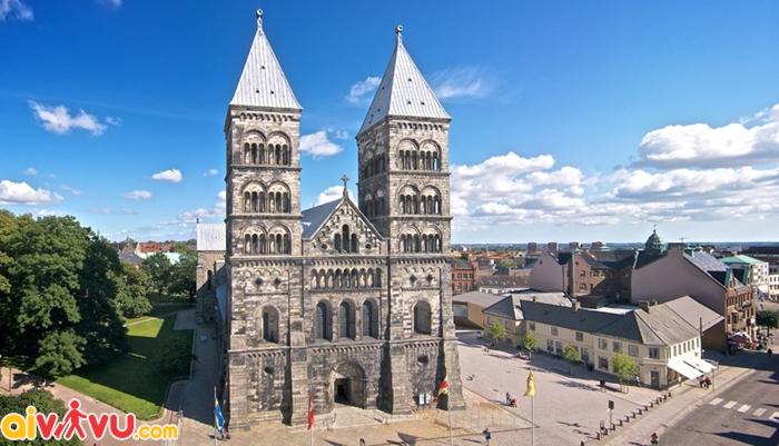 Nhà thờ Lund