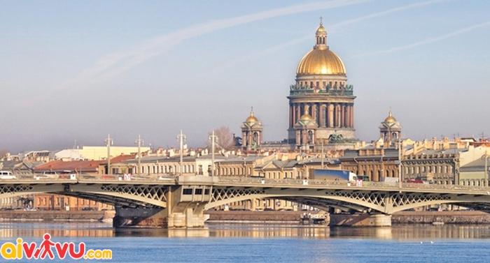 Sông Neva