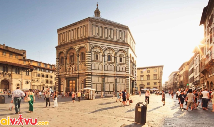 Thành phố Florence