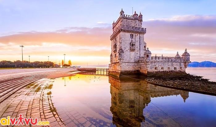 Tháp Belém