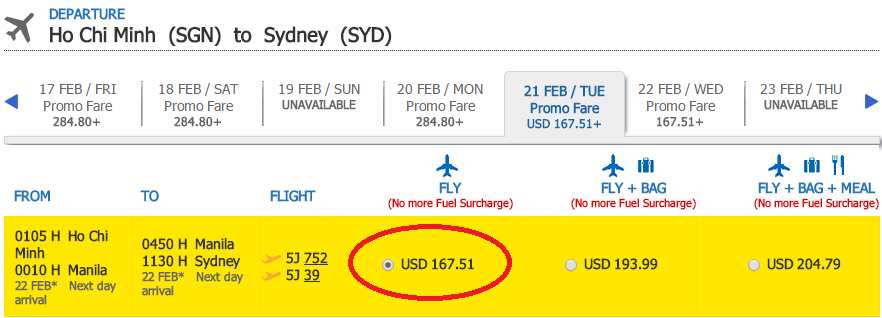ve-may-may-di-sydney-gia-re