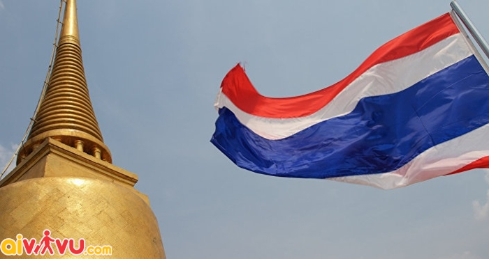 Thái lan vừa quyết định gia hạn visa cho khách du lịch lớn tuổi