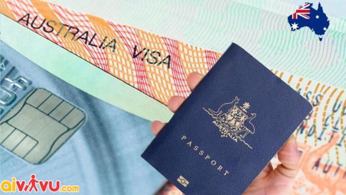 Xin visa du lịch Úc không hề khó nhằn như bạn lầm tưởng