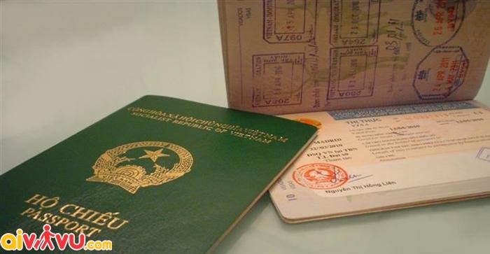 Người nước ngoài nên lưu tâm về việc xin công văn nhập cảnh vào Việt nam