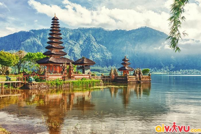 Bali là viên ngọc quý của du lịch Indonesia