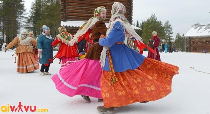 rất khó để có thể nhập cảnh vào nước Nga dễ dàng