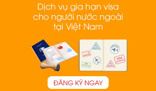 Dịch vụ gia hạn Visa Aivivu