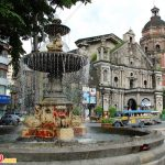Một góc phố Tàu, Manila