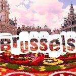 Thủ đô Brussels