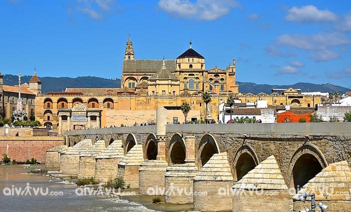 Thành phốCordoba - Tây Ban Nha