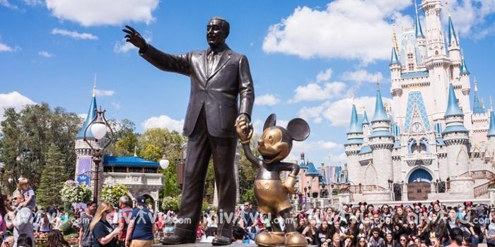 Công viên giải trí Disneyland Los Angeles
