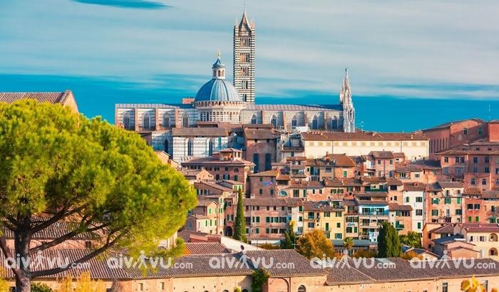 Thành phố Florence Italia cái nôi nghệ thuật kiến trúc thời phục hưng