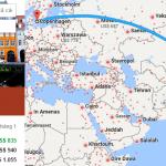 Tham khảo hành trình bay từ Hà Nội đến Copenhagen