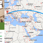 Tham khảo hành trình bay từ Hà Nội đến Geneva
