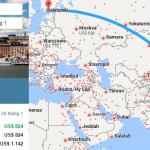 Tham khảo hành trình bay từ Hà Nội đi Helsinki