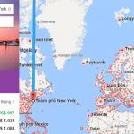 Tham khảo hành trình bay từ Hà Nội đến New York