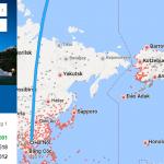Tham khảo hành trình bay từ Hà Nội đến Washington