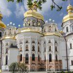 Tu viện Kiev Pechersk Lavra
