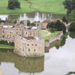 Lâu đài Leeds - Lâu đài đẹp nhất thế giới