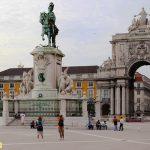 Thủ đô Lisbon