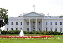 Nhà Trắng địa điểm nhiều người muốn đặt chân đến nhất tại Washington