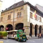 Khu phố cổ Old Town