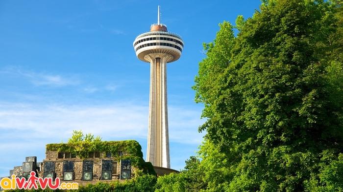 Tháp Skylon