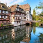Thành phố Strasbourg
