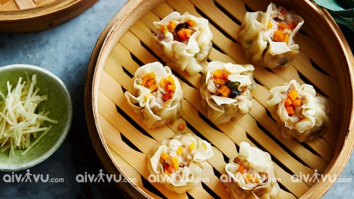Sủi cảo một món ăn truyền thống của Trung Quốc