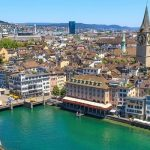 ve may bay di zurich gia re