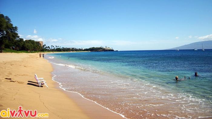 Bãi biển Đồ Sơn - Hải Phòng