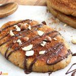 Bánh BeaverTails