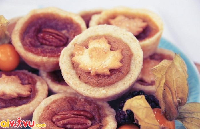 Bánh BeaverTails Canada