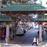 Khu phố Tàu Chinatown