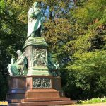 Công viên Hofgarten