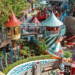 Công viên Tivoli Gardens