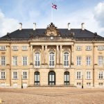 Cung điện Amalienborg