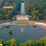 Cung điện Benrath