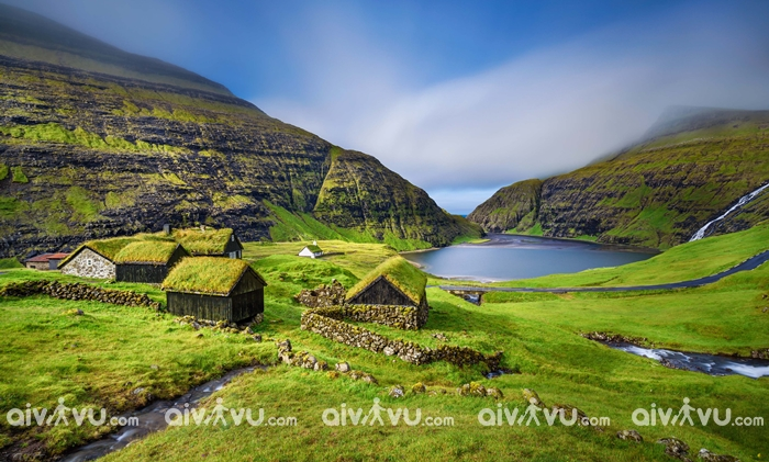 Quần đảo Faroe - Đan Mạch