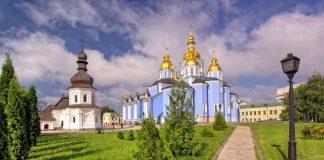 ve may bay di Kiev gia re