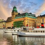 ve may bay di stockholm gia re