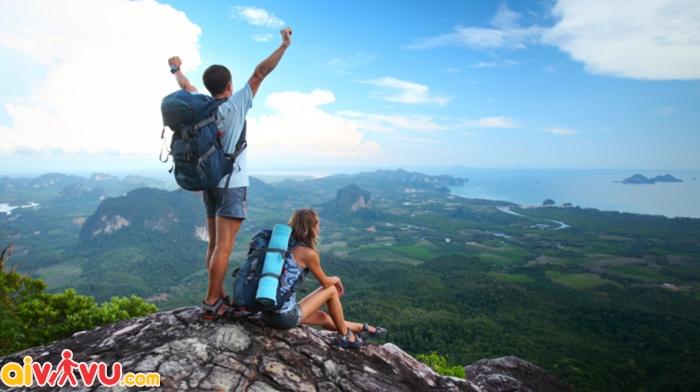 Du lịch khắp nơi với visa ngắn hạn