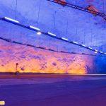 Đường hầm Laerdal